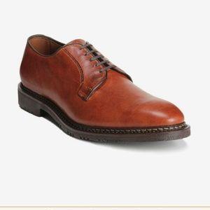 Allen Edmonds Badlands dress shoes